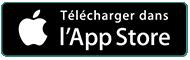 Télécharger depuis l'App Store